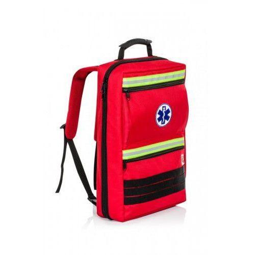 Walizki medyczne, Plecak medyczny (RBP3) bez wyposażenia
