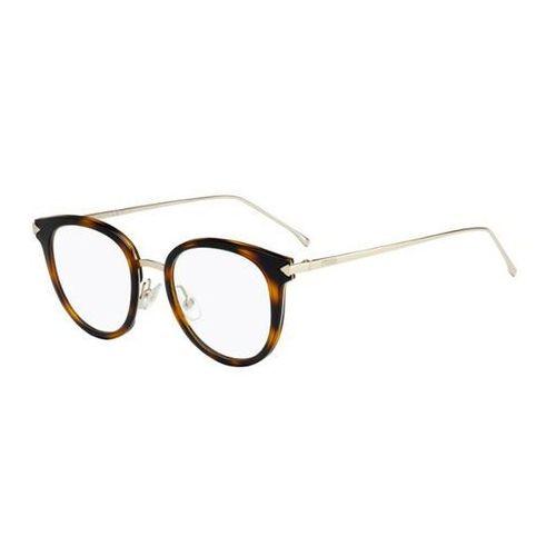 Okulary korekcyjne, Okulary Korekcyjne Fendi FF 0166 FUNKY ANGLE V4Z