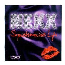 Syncronise Lips (Jewelcase) (w) - NEXX (Płyta CD)