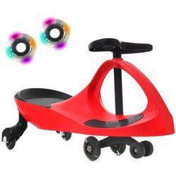 Jeździk grawitacyjny dla dzieci Balance Car czerwony