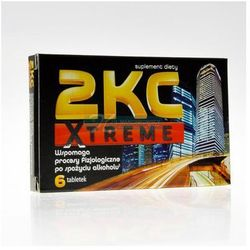 2 KC XTREME 6 tabl.