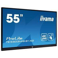 Monitory LCD, LCD Iiyama TE5503MIS