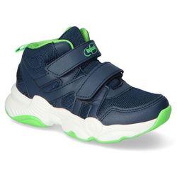 Buty Sportowe Dziecięce Befado 516X049 Niebieskie 516X049 Niebieskie