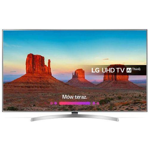 Telewizory LED, TV LED LG 50UK6950