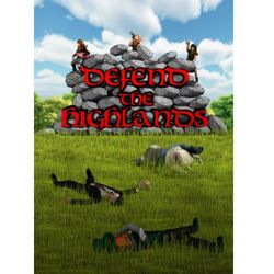 Defend the Highlands (PC)