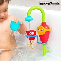 Zabawka do Kąpieli Flow & Fill InnovaGoods