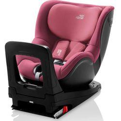 Bitax Romer Fotelik 0-18kg Dualfix M i-Size obrotowy WINE ROSE |RABAT DO 150 ZŁ | IDŹ DO SKLEPU I SPRAWDŹ |