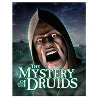 Gry PC, The Mystery of the Druids (PC)