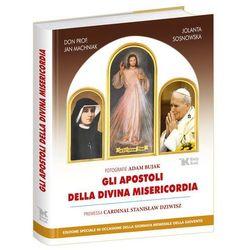 Gli Apostoli della Divina Misericordia - Wysyłka od 3,99 (opr. twarda)