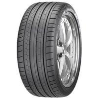 Opony letnie, Dunlop SP Sport Maxx GT 255/30 R20 92 Y