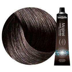 Loreal Majirel Cool Cover | Trwała farba do włosów o chłodnych odcieniach - kolor 5.1 jasny brąz popielaty 50ml