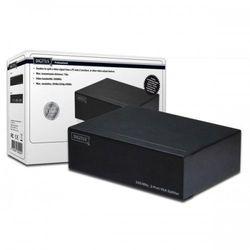 Splitter DIGITUS DS-41100 D-Sub (VGA) 2x D-Sub (VGA)