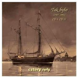 Cztery Refy - Tak Było (1978-1992)