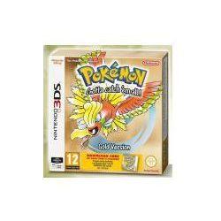 Pokemon Gold 3DS (DCC)