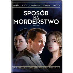 Sposób na morderstwo (DVD) - Andy Goddard DARMOWA DOSTAWA KIOSK RUCHU