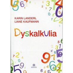 Dyskalkulia (opr. broszurowa)