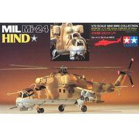 Pozostałe zabawki, TAMIYA Mil Mi-24 Hind