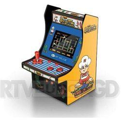 Konsola My Arcade Micro Player Retro Arcade BurgerTime