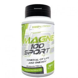 TREC Magne 100 Sport 60caps