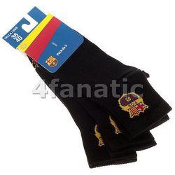 skarpetki męskie FC Barcelona 3pak BK