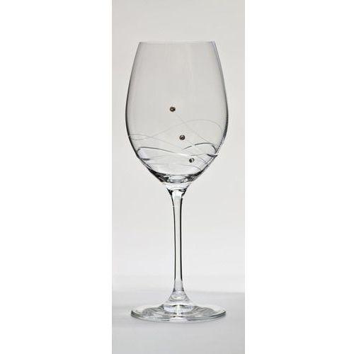 Kieliszki i karafki, B. Bohemian kieliszki na czerwone wino GRAVITY 2 sztuki 470 ml