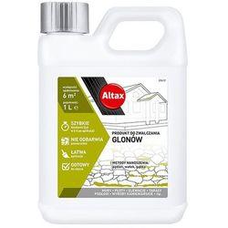 Preparat do usuwania glonów Altax 1 l