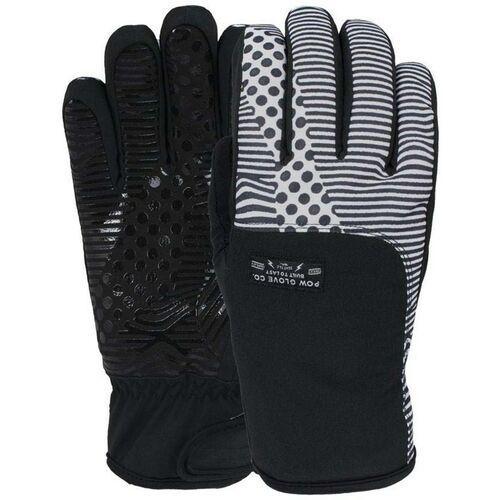 Pozostała odzież męska, rękawice POW - Zero Striper (ST) rozmiar: L