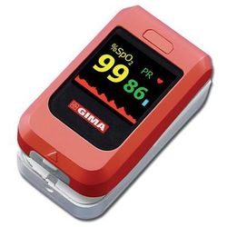 GIMA OXY-10 Pulsoksymetr napalcowy