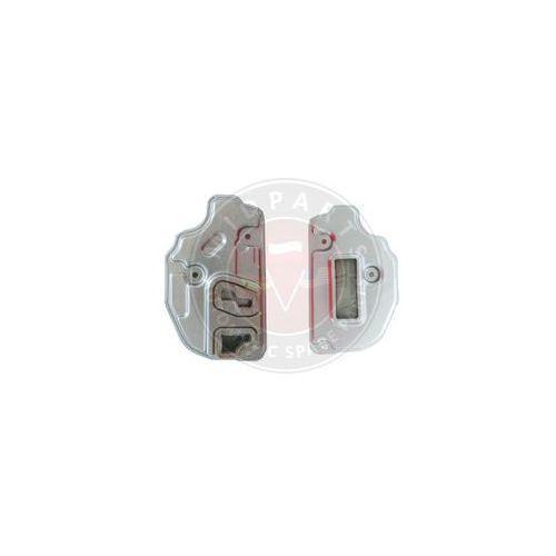 Pozostały układ napędowy, TF60 09G FILTR OLEJU JETTA / BEETLE / GOLF/ PASSAT OEM: 09G03250429A