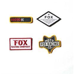 znaczek FOX - Patch Pack Misc (582)