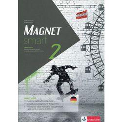 Język niemiecki, klasa 1-3, Magnet smart 2, zeszyt ćwiczeń, Lektorklett + DVD (opr. miękka)