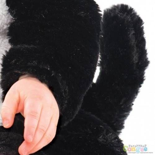 Kostiumy dla dzieci, Kostium dziecięcy Kotek - 6-12 mies. - 74 cm