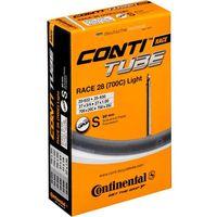 """Opony i dętki do roweru, Continental Race 28 Light Tube 28"""" 28"""" (18/25-622/630) SV 60mm 2020 Dętki"""