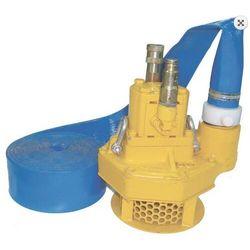 Zanurzalna hydrauliczna pompa wodna Belle