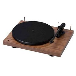 Pro-Ject Debut Recordmaster - Orzech