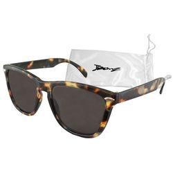 Okulary przeciwsłoneczne dzieci 4-10lat UV400 BANZ - Flyer Tortoise