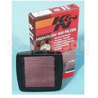 Filtry powietrza do motocykli, filtr powietrza K&N SU-7593 3120165 Suzuki GSF 1200, GSX-R 1100, GSX-R 750, GSF 600