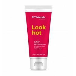 FIT.friends Look Hot Serum antycellulitowe Slim-Gel 200ml