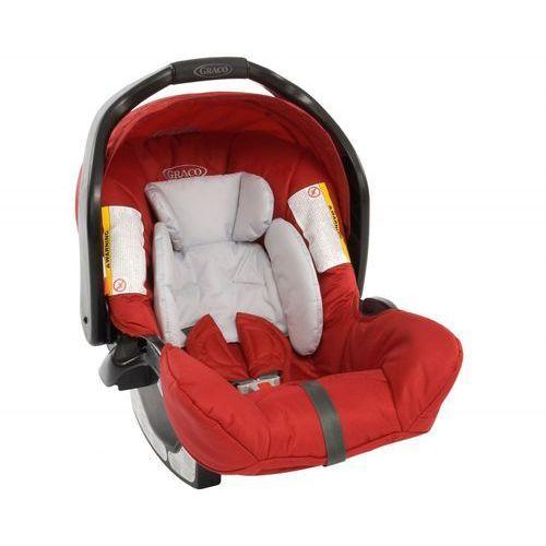 Foteliki grupa 0+, Fotelik samochodowy GRACO Junior Baby Chilli + DARMOWY TRANSPORT!