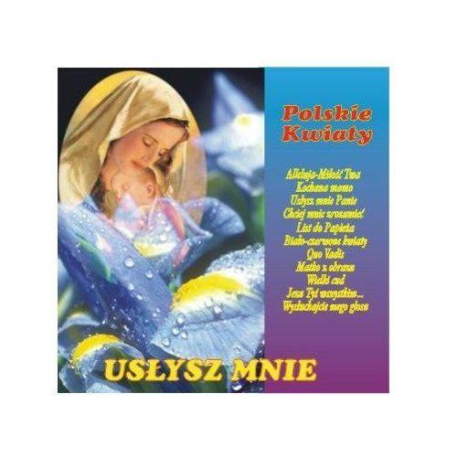 Muzyka religijna, Usłysz mnie - CD