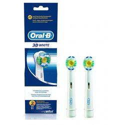 Końcówka do szczoteczki ORAL-B EB 18-2 3D Oral-B