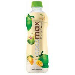 COCOMAX 350ml Woda kokosowa Mango
