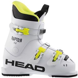 HEAD buty juniorskie RAPTOR 40 White