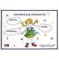 Kolorowanki, Logopedyczne opowiastki Kolorowanka - Lampart-Busse Marzena, Frydecka Mirosława