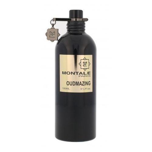 Testery zapachów unisex, Montale Paris Oudmazing woda perfumowana 100 ml tester unisex