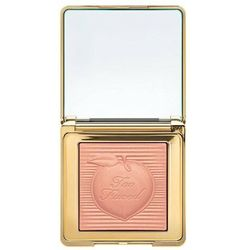 Peach Blur Finishing Powder - Puder transparentny