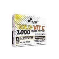 Witaminy i minerały, Olimp Gold-Vit C 1000 Sport Edition 60caps