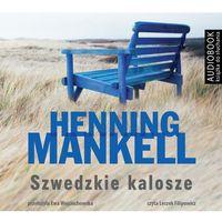 Audiobooki, Szwedzkie kalosze