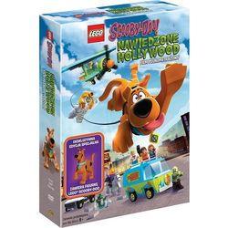 FILM DVD LEGO® SCOOBY-DOO: NAWIEDZONE HOLLYWOOD (+ FIGURKA)