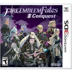 Nintendo gra 3DS Fire Emblem Fates: Conquest - BEZPŁATNY ODBIÓR: WROCŁAW!